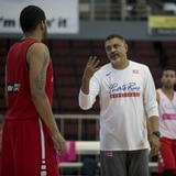 Federación de Baloncesto anuncia primeras fechas de captación de nuevos talentos