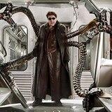 """El """"Doctor Octopus"""" vuelve a Spider-Man"""