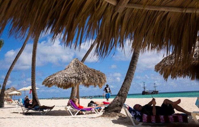 El turismo es la principal actividad económica en República Dominicana.