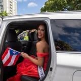 Estefanía Soto entre las favoritas de Osmel Sousa en Miss Universe
