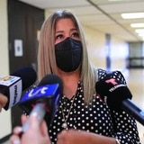 Caso contra Jerome Garffer: abogada de perjudicada describe el proceso