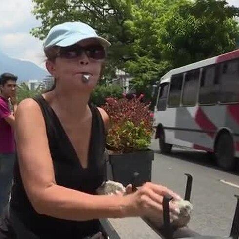 Cacerolazos y protestas espontáneas tras nuevo apagón en Venezuela
