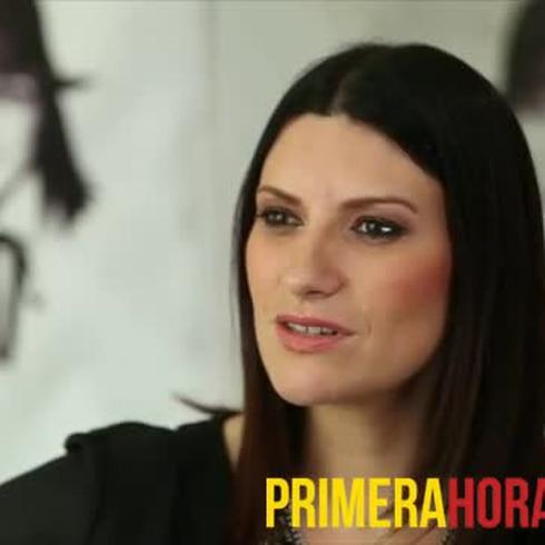 Entrevista a Laura Pausini