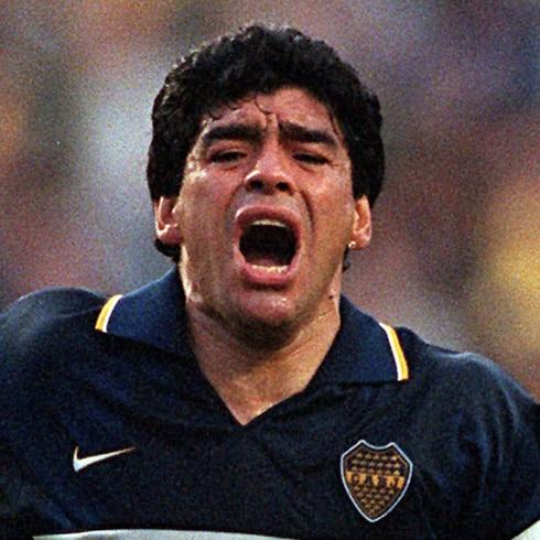 Muere el legendario Diego Maradona