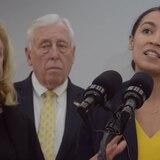Congresistas quieren acción con fondos federales