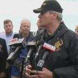 Tiroteo en base naval de Pensacola deja varios muertos