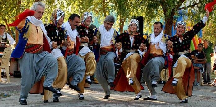 La oferta del festival incluye espectáculos de música y danzas tradicionales alrededor del mundo. (Suministrada)