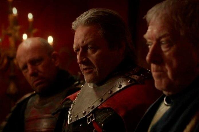 B.J. Hoggs, el actor que personificó a Addam Marbrand en Game of Thrones, tenía 65 años