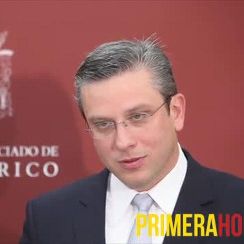Alejandro reacciona ante las amenazas de paro de los maestros