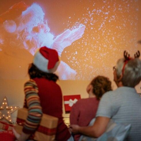 5 películas clásicas de Navidad para ver en familia