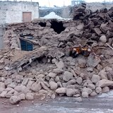 Terremoto de intensidad 5.7 en Irán causa 8 muertes en Turquía