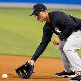 Intenso y estelar el cierre de cambio de jugadores de Major League Baseball