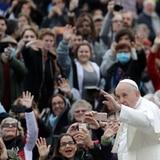 Iglesia católica celebra Miércoles de Ceniza con grandes precauciones