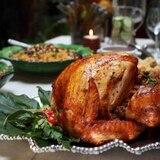 Cinco cosas que no deben faltar en tu mesa el Día de Acción de Gracias