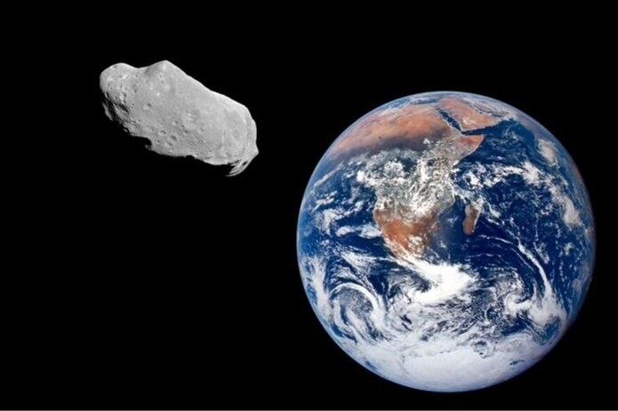 Según la NASA, no hay ningún asteroide que suponga un verdadero riesgo para nuestro planeta en los próximos 100 años.