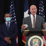 """Gobernador defiende a Larry Seilhamer y dice al liderato del PNP que es hora de """"pasar la página"""""""