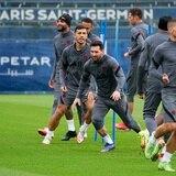 Reencuentro de amigos: Lionel Messi se enfrenta este martes a Pep Guardiola