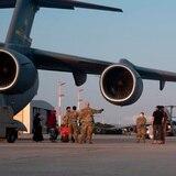 Alemania ha evacuado a 3,000 personas de Afganistán, incluidos 1,800 afganos