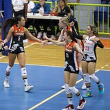 El Voleibol Superior femenino paraliza su temporada regular