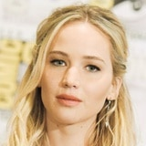 "Jennifer Lawrence: ""siento que fui violada en grupo"""