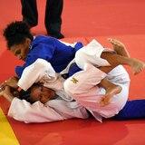 Judocas boricuas salen hacia Catar para competir en evento invitacional