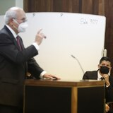 Juez deja en suspenso la petición de desestimación de la demanda de Manuel Natal