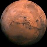 Estados Unidos desea construir plantas nucleares que funcionen en la Luna y Marte
