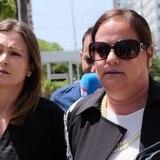 Aplazan juicio federal contra Keleher para el año próximo