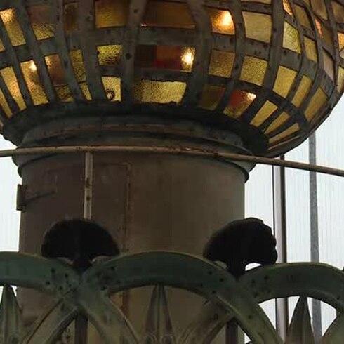 Abren el Museo de la Estatua de la Libertad en Nueva York