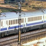 Varios heridos tras descarrilamiento de tren en España