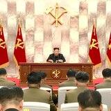"""Corea del Norte anuncia que reforzará la """"disuasión nuclear"""""""