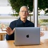Hackers piden $50 millones a Apple por imágenes robadas de los futuros MacBook