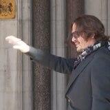 Escandalosa revelación tras el divorcio de Johnny Depp