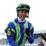 José Luis Ortiz también se monta en el Preakness Stakes