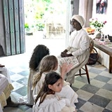 Culmina filmación de documental sobre los 500 años de San Juan