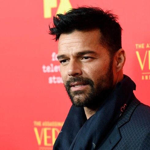 Ricky Martin votaría por Oprah