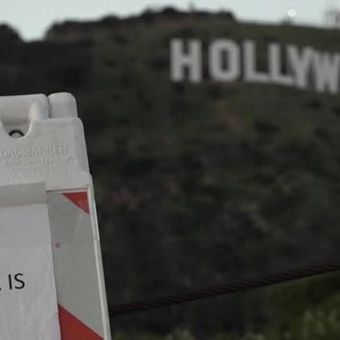¿Te enteraste de este gran problema en Hollywood?