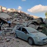 Aumenta a 35 la cifra de muertos por el terremoto en Turquía