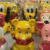 DEA halla droga escondida en 500 muñecos de Disney