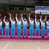 Nuestros medallistas en Lima 2019