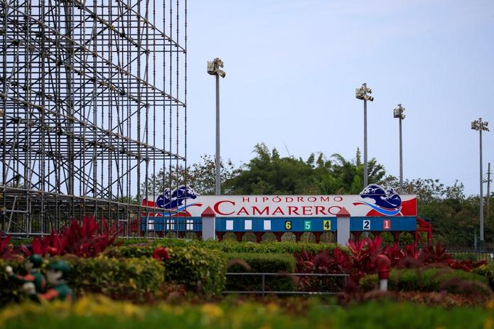 Las carreras que se efectúan en el Hipódromo Camarero serán transmitidas diariamente por el portal de Primera Hora en internet.