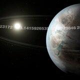 Descubren planeta similar a la Tierra