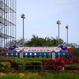 Camarero servirá de sede para la Serie Hípica del Caribe 2021