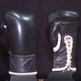 """¿Quién quiere los guantes de """"Rocky""""?"""
