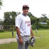 Imparte el estilo del béisbol boricua en Nepal