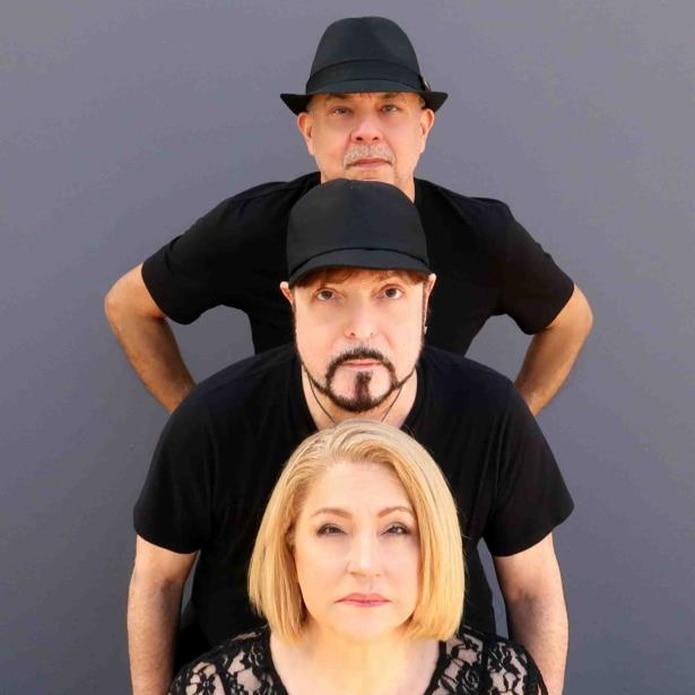Estas canciones serán interpretadas por los integrantes originales, Lou Briel (fundador y segunda voz), Arlene González (primera voz) y Julio Ortiz (tercera voz). (Suministrada)