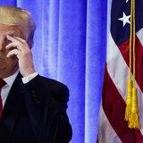 ¿Por qué Twitter borró la cuenta de Trump?