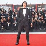 Adam Driver: Soldado de la vida real convertido en el gran actor millennial