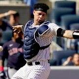 Cleveland aplastó a los Yankees en el Yankee Stadium