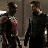 """""""Falcon and the Winter Soldier"""" llegó a Disney+"""